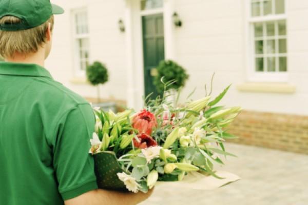Тюмень доставка цветов на дом